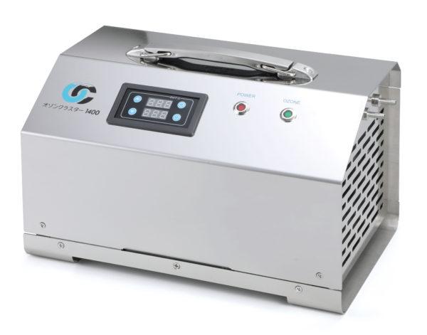 オゾンクラスター1400