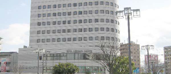 瀬田アーバンホテル客室