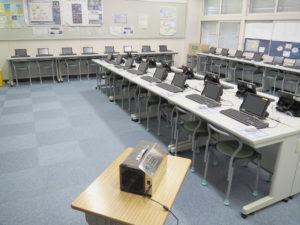 大和小学校オゾンクラスタ−1400使用例